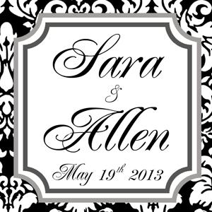 Sara & Allen - Windsor Photo Booth