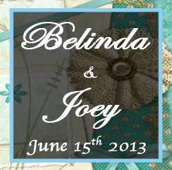 Joey & Belinda - Windsor PhotoBooth Rental