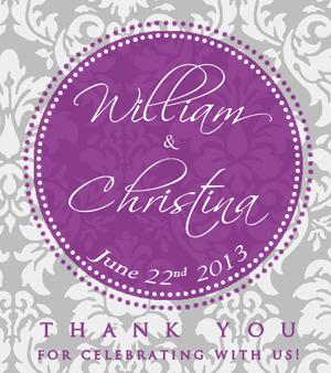 William and Christina - Windsor PhotoBooth Rental