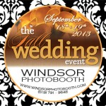 Caboto Club Wedding Show - Fall Wedding Event 2013