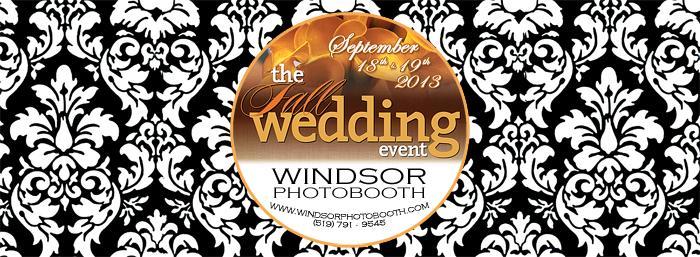 Caboto Club Wedding Show - Fall Wedding Event 2013