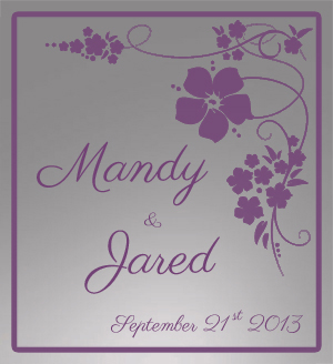 Mandy & Jared - Pointe West Golf Club Weddings - Windsor PhotoBooth
