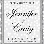 Jennifer & Craig - Windsor Photo Booth