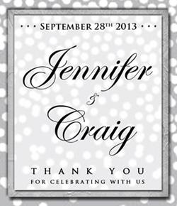 Jennifer & Craig - Windsor Photo Booth