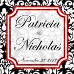 Patricia & Nicholas - Windsor Photo Booth